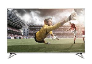 Panasonic TX 58DXW734 4K Fernseher Vergleich