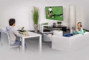 tv wandhalterung hama side