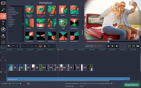 movavi bild und videobearbeitung